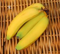 Picture of Fairtrade bananas