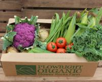 Picture of Large veg box