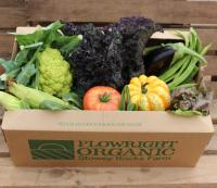 Picture of Medium veg box
