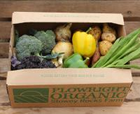 Picture of Small veg box